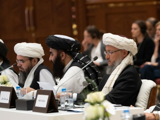 افغان طالبان کا امریکی فوج پر امن معاہدے کی خلاف ورزی کا الزام