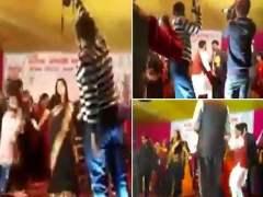 بھارت میں پرنسپل سمیت 13 پروفیسرز کو رقص کرنا مہنگا پڑ گیا