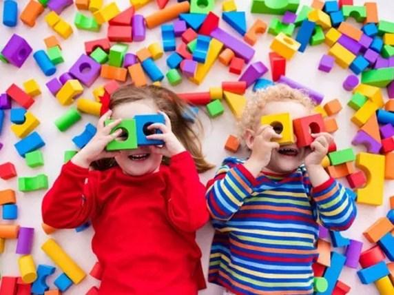 پلاسٹک کے کھلونوں میں کینسر کا سبب بننے والے کیمیکل بھی ہوسکتے ہیں، تحقیق
