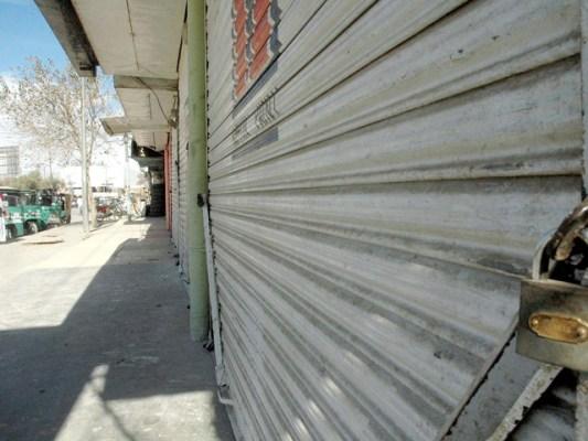 ترمیمی نوٹی فکیشن جاری، پرانے نوٹی فکیشن کے سبب ابہام پیدا ہورہا تھا، محکمہ داخلہ سندھ (فوٹو : فائل)