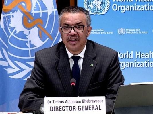 مارچ تک غریب ممالک کو ویکسین کی فراہمی کا ہدف پورا نہ ہوسکا، فوٹو : فائل