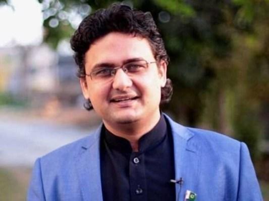 پاکستانی پروڈکشن میں بننے والا مواد بھی ترکی میں دکھایا جائے گا، فیصل جاوید خان فوٹوفائل