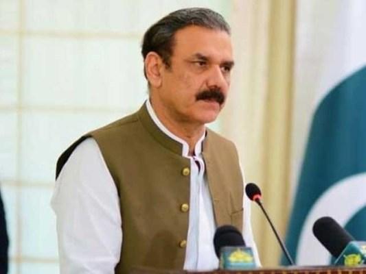 سی پیک کے نئے اکنامک زونز کے گرد ٹیکنیکل انسٹی ٹیویٹ کو اپ گریڈ کیا جائےگا، عاصم سلیم باجوہ۔