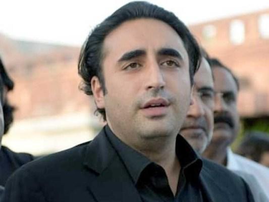 عمران خان کی کوشش مفت امدادی ویکسین کا حصول رہی، چیئرمین پیپلزپارٹی۔ فوٹو:فائل