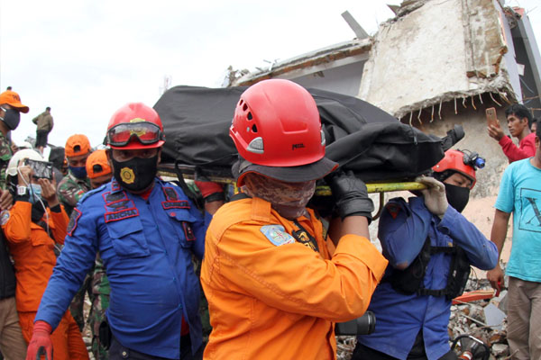 indonesia earth quake 3