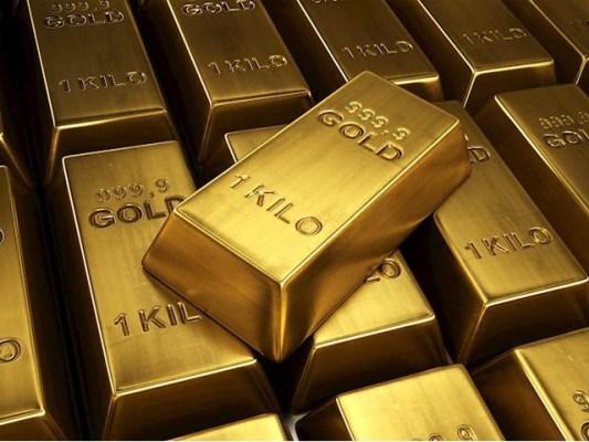 فی تولہ سونے کی قیمت 104100 روپے اور 10گرام سونے کی قیمت 89249 روپے ہوگٸی