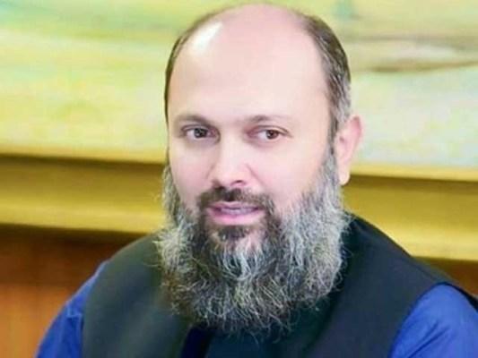 بلوچستان میں صحت عامہ کے شعبے کی بہتری کے لئے ہیلتھ پلان بنا رہے ہیں، جام کمال خان . (فوٹو، فائل)