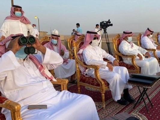 عیدالفطر 13 مئی بروز جمعرات کو ہوگی، عرب میڈیا