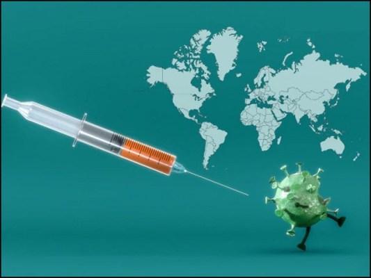 چین 80 سے زائد ترقی پذیر ممالک کو ویکسین کی مدد فراہم کرچکا ہے۔ (فوٹو: فائل)