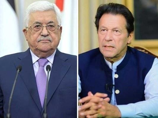 دونوں رہنماؤں نے موجودہ صورتحال پر مشاورت جاری رکھنے پر اتفاق بھی کیا ۔ فوٹو : فائل