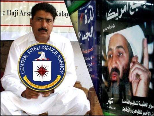 اسامہ بن لادن کو پکڑنے کےلیے امریکی سی آئی اے نے اپنی جعلی پولیو مہم میں مقامی ڈاکٹر شکیل آفریدی کی خدمات حاصل کیں۔ (فوٹو: فائل)