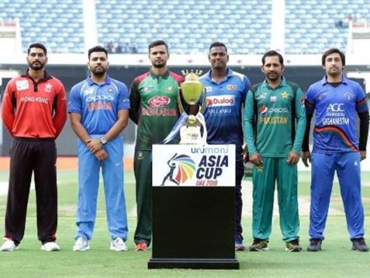 ایشیا کپ ورلڈکپ 2023 کے بعد ہی ممکن ہوسکے گا، چیف ایگزیکٹو سری لنکن بورڈ - فوٹو: فائل