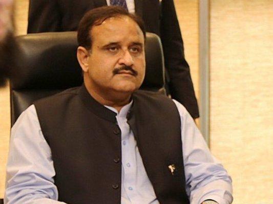 وزیراعلیٰ عثمان بزدار کی ہدایت پر سرکاری ملازمین کو 25فیصد اسپیشل الاؤنس ملے گا
