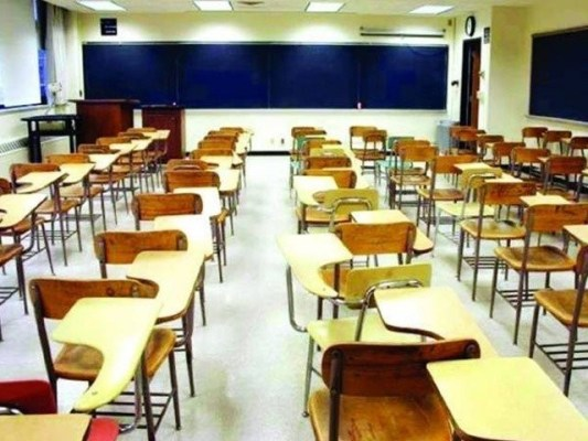 3 جون کو ہونے والے این سی او سی کے اجلاس میں 7جون سے تعلیمی ادارے کھولنے سے متعلق حتمی فیصلہ کیا جائے گا۔(فوٹو:فائل)