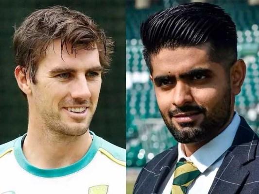 اپنے انٹرنیشنل کیریئر میں اب تک پاکستانی کپتان سے بہتر کھلاڑی کو بولنگ نہیں کی،آسٹریلوی پیسر  فوٹو : فائل