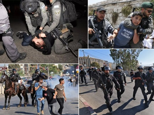 اسرائیل لاکھ مظالم ڈھالے، وہ اپنے آباواجداد کی وراثت نہیں چھوڑیں گے، شیخ جراح