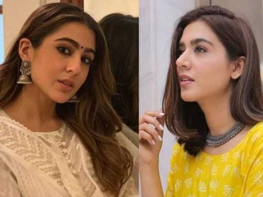پاکستانی بھارتیوں کے پیچھے اتنے پاگل ہیں کہ ہر وقت  پاکستانی اور بھارتی فنکاروں میں مشابہت ڈھونڈتے رہتے ہیں، صارف فوٹوفائل