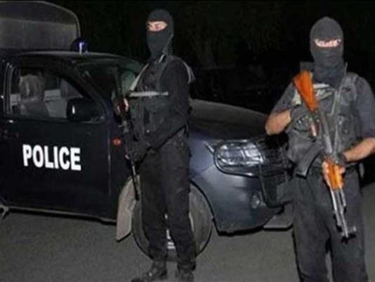 ہلاک شدگان یوم عاشور پر بہاولنگر میں دہشت گردی میں ملوث تھے فوٹو: فائل