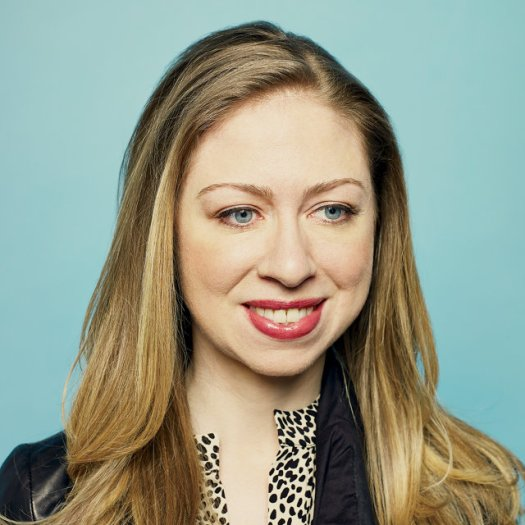 Chelsea Clinton Makes Her Move | Fast Company | Business ...