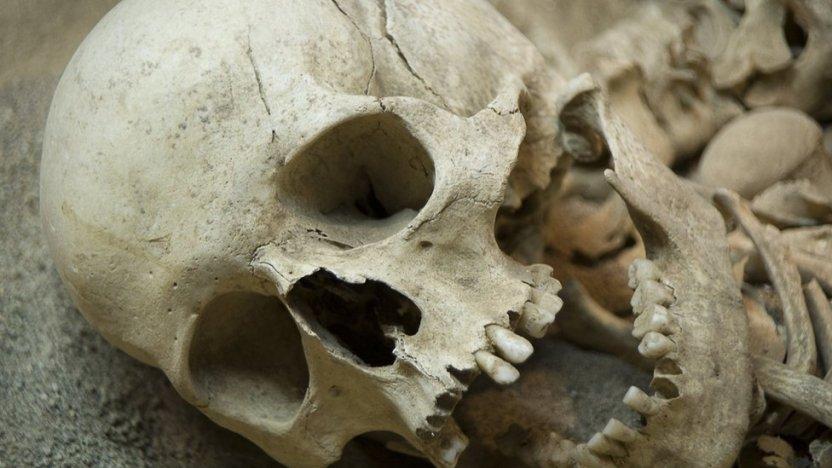 117140386 gettyimages 135447830 - La inversión de los polos magnéticos que causó el fin de los neandertales