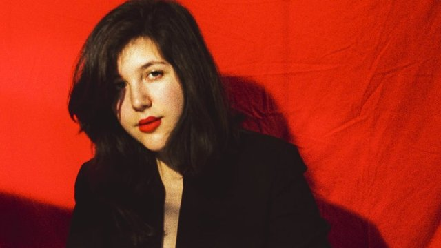 Why singer Lucy Dacus makes her fans cry
