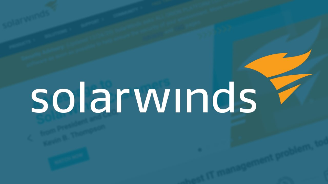 SolarWinds: Hacked firm issues urgent security fix - BBC News