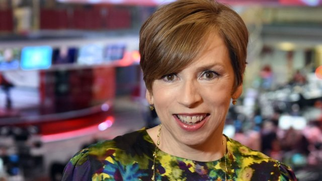 BBC appoints Fran Unsworth as next head of news