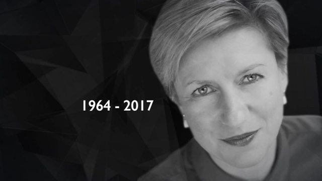 Liz MacKean: A tribute by her former colleagues