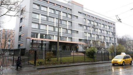 Moscow Laboratory