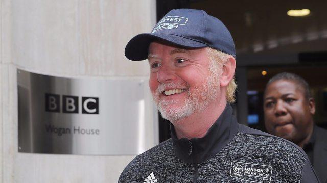 BBC presenter salaries: Why it matters
