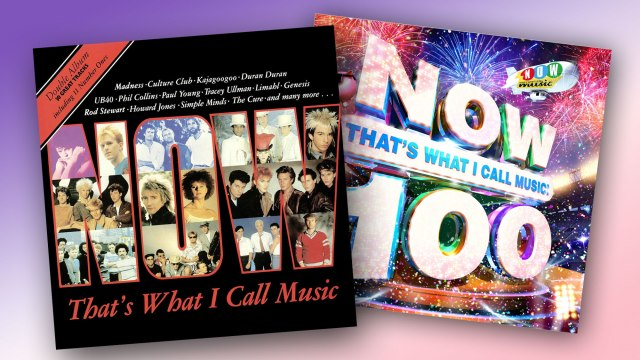 How a compilation series slayed the music industry