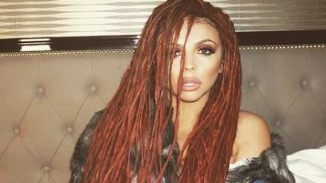 Little Mix singer criticised for wearing dreads