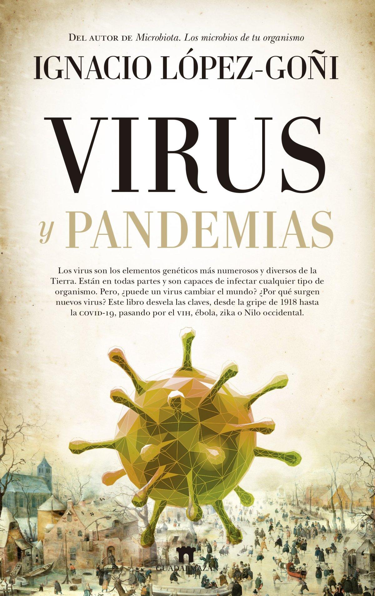 """Viruses and pandemics"""