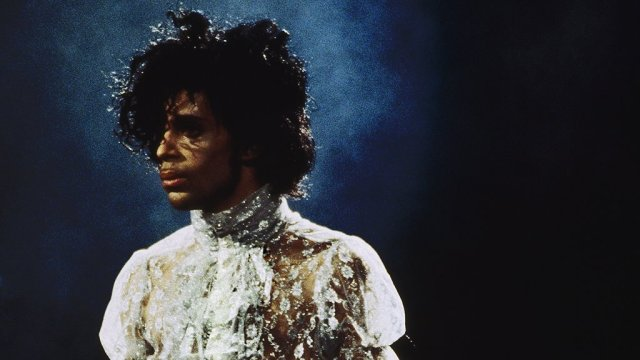 Listen to Prince's Nothing Compares 2 U demo