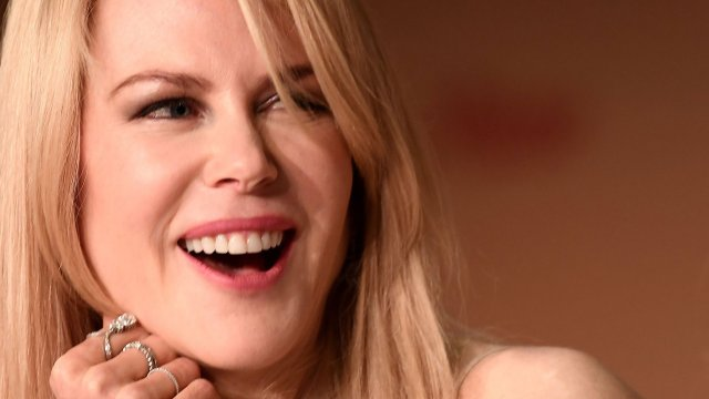 Cannes: Nicole Kidman urges support for female directors