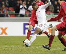 Video: Rubin Kazan vs Liverpool