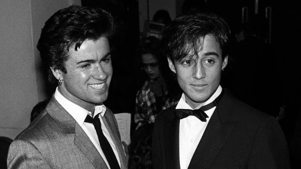 Wham in 1984