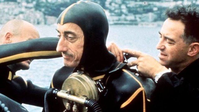Jacques Cousteau's relationship with son revisited