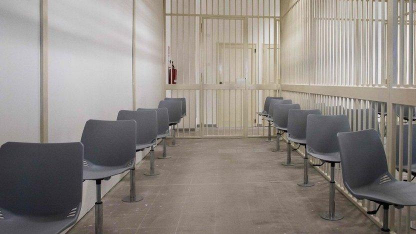 116486528 gettyimages 1230527513 1 - El gigantesco juicio contra la 'Ndrangheta, el mayor proceso antimafia en décadas