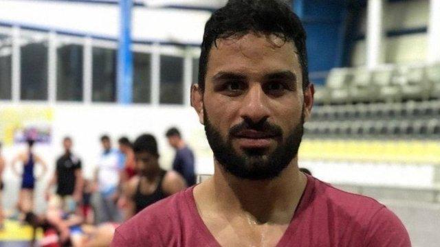Navid Afkari