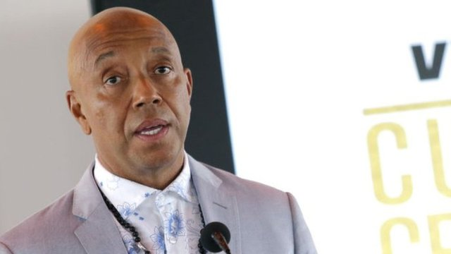 US police review Russell Simmons rape claims