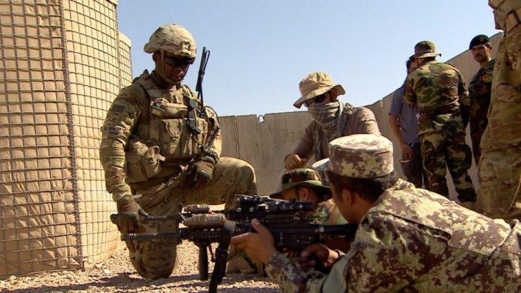 _96743058_034307471-1 США снова отправляют войска в Афганистан