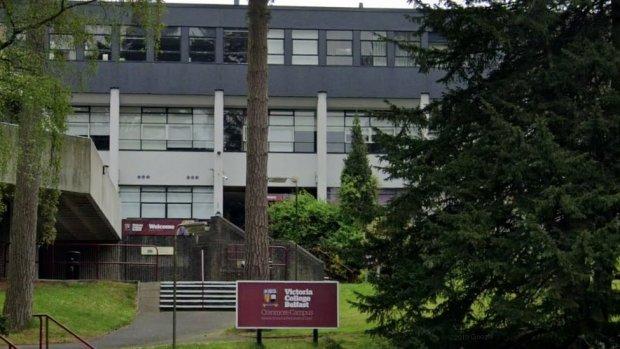 Victoria College Belfast