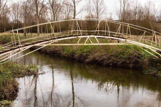 Nunn's Bridge