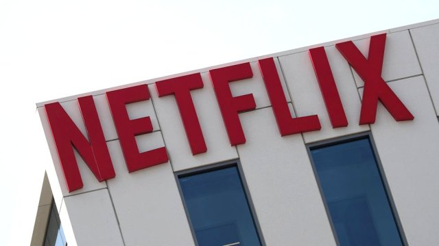 'Netflix effect' poses challenge to British TV