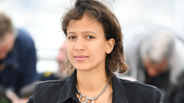 Cannes 2019: Mati Diop 'a little sad' to make history