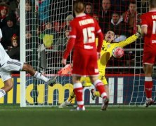 Video: Bristol City vs West Bromwich Albion