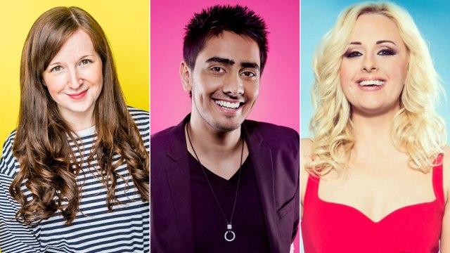 Who are BBC Radio 1's new DJs?