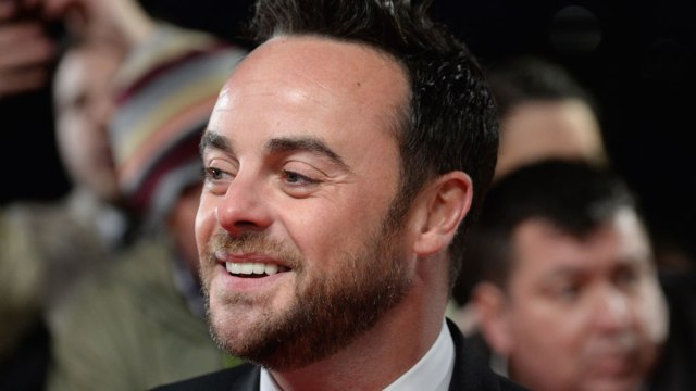 Ant McPartlin steps down from TV shows and seeks treatment