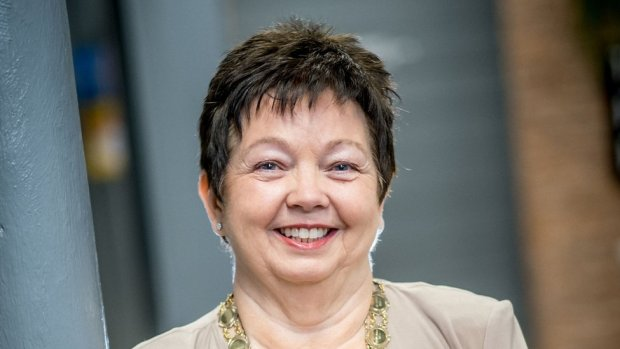 Dawn McLaughlin